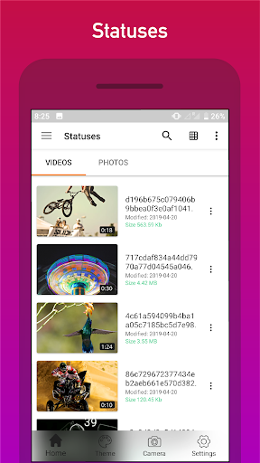Gallery, Photo Editor and Collage maker 3.1.0.227 screenshots 6