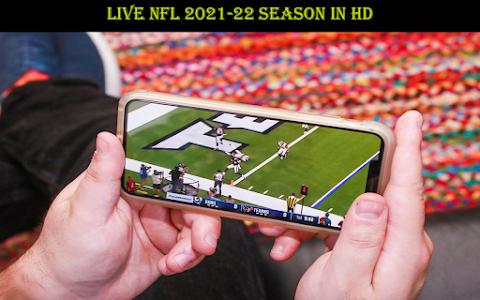 NFL Live Streaming HD - Free NFL Live 1.0.0.3