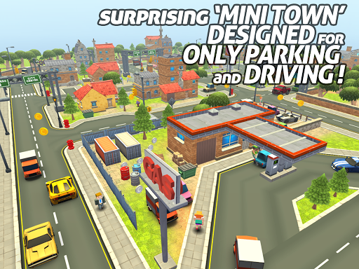 Mini Parking For PC Windows (7, 8, 10, 10X) & Mac Computer Image Number- 15