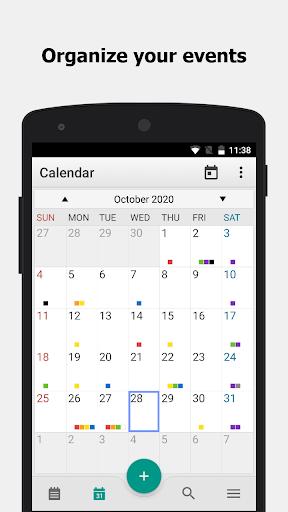 ColorNote Notepad Notes 4.2.4 Screenshots 13