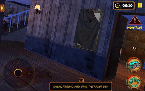 Scary Butcher 3D 2.0.3 Screenshots 10