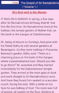 The Gospels of Sri Ramakrishna
