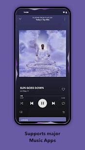 Muviz Edge - Music Visualizer, AOD Edge Lighting 1.3.2.0 Screenshots 5