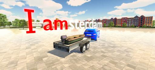 Europe Car Driving Simulator 1.2 screenshots 4