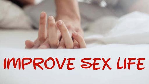 New Sex Life u2013 Get Better Sex Drive 1.0 Screenshots 2