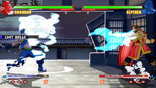Dual Souls: The Last Bearer  screenshots 12