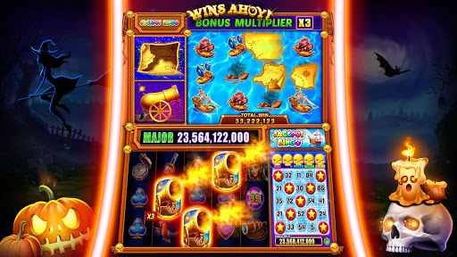Lotsa Slots - Free Vegas Casino Slot Machines  screenshots 6