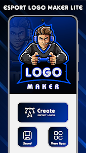 Logo Esport Maker | Create Gaming Logo Maker Lite