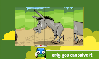 Brain Games for Kids 2: Kids Puzzles, Free Game