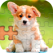 Puzzles without Internet - Free offline puzzles
