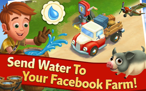 FarmVille 2: Country Escape 15.9.5948 Screenshots 11
