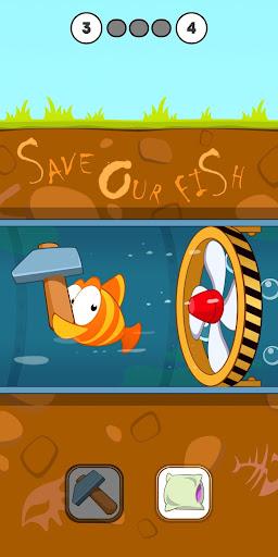 SOS - Save Our Seafish 1.3.2 screenshots 6