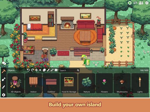 Pony Town - Social MMORPG screenshots 12