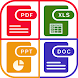 Ms office View PDF Word docs, Excel, PowerPoint