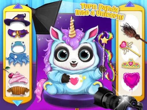 Panda Lu Fun Park - Amusement Rides & Pet Friends modavailable screenshots 21