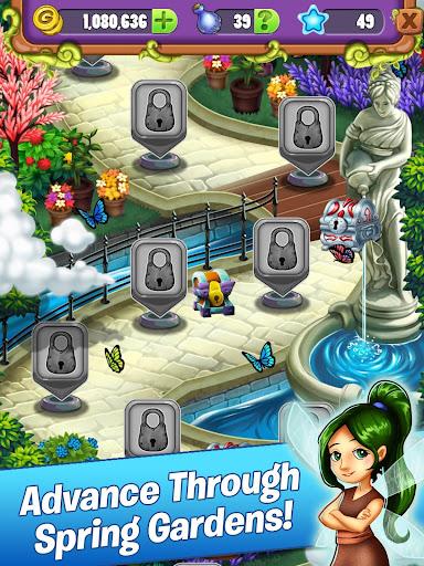 Mahjong Garden Four Seasons - Free Tile Game 1.0.83 screenshots 12