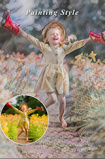 Photo Art - Picture into art & Cartoon Pictures