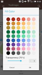 Tools for Google Maps Mod Apk [No Ads/MOD EXTRA] Download 7