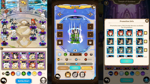 Princess Tale 1.4.03 screenshots 7