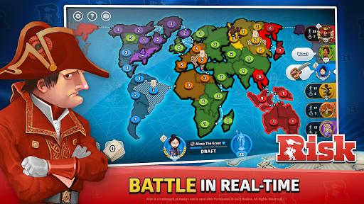 RISK: Global Domination  screenshots 1