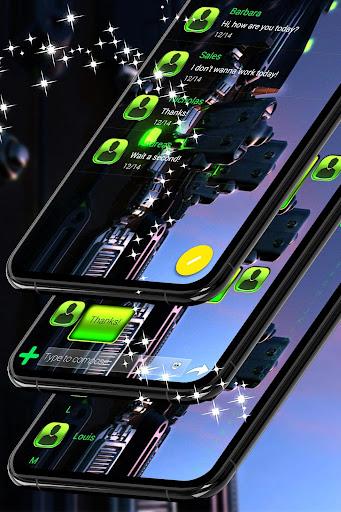 Messenger Theme 1.311.1.28 Screenshots 4