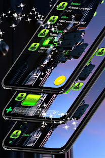 Messenger Theme screenshots 4