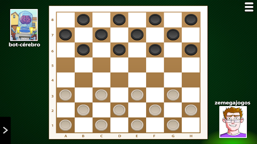 Checkers Online: Classic board game 103.1.23 screenshots 4