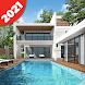 ホームデザインドリーム - 夢のマイホームを自分の好みにデザイン&リフォームしよう! - Androidアプリ
