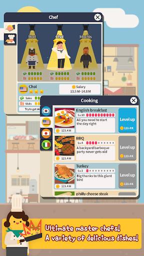 Restaurant King 494 screenshots 16