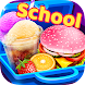 School Lunch Maker! Food Cooking Games - Androidアプリ