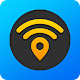 Senhas WiFi grátis, mapas offline e VPN. WiFi Map® para PC Windows