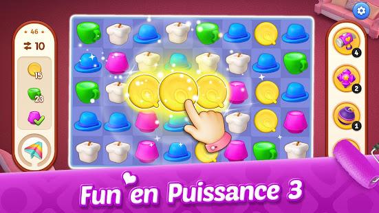 Chez Moi - Créez des Rêves screenshots apk mod 5