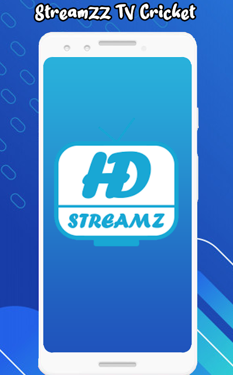 HD Streamz Cricket, Tv Shows and Movies Guide poster 1