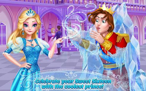 Ice Princess - Sweet Sixteen screenshots 5