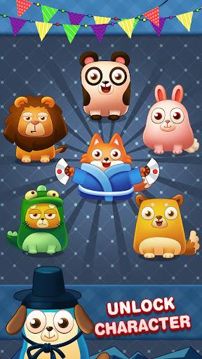 Block Puzzle Character  screenshots 6