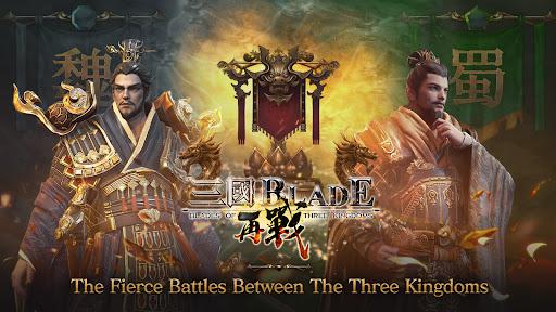 Blades of three kingdoms : Return 1.1.19 screenshots 9