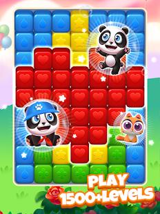 Block Crush Panda