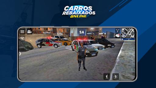 Carros Rebaixados Online 3.6.18 screenshots 13