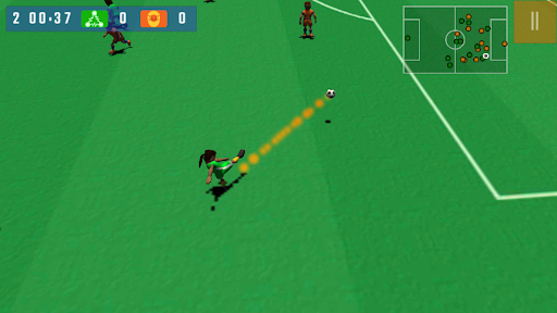 World Soccer Games 2014 Cup Fun Football Game 2020 2020.06 Screenshots 19