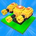 Fireline —— Merge Defense 3D Icon