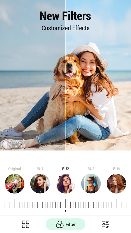 PickU: Photo Cut Out Editor & Background Editor  poster 4