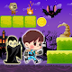 Scary Adventure: New Free Funny Scary Jump Game