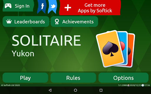 Yukon Solitaire apkmr screenshots 24