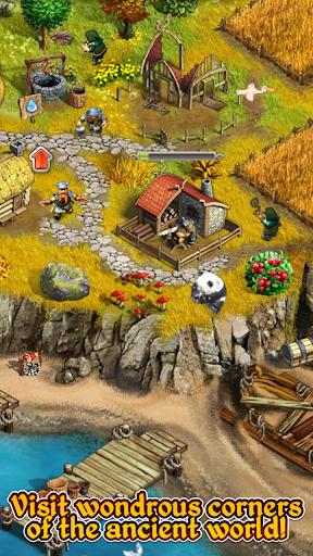 Viking Saga 2: New World  screenshots 1