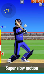 Smashing Cricket - a cricket game like none other 3.1.3 screenshots 1