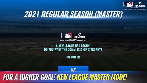 MLB 9 Innings 21 Apkfinish screenshots 2