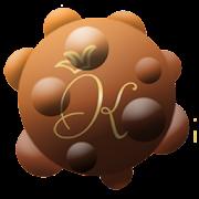 Atoms Icon theme