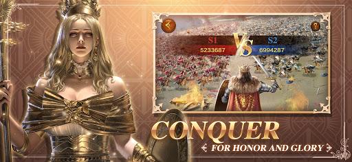 Throne of the Chosen: King's Gambit Apkfinish screenshots 9