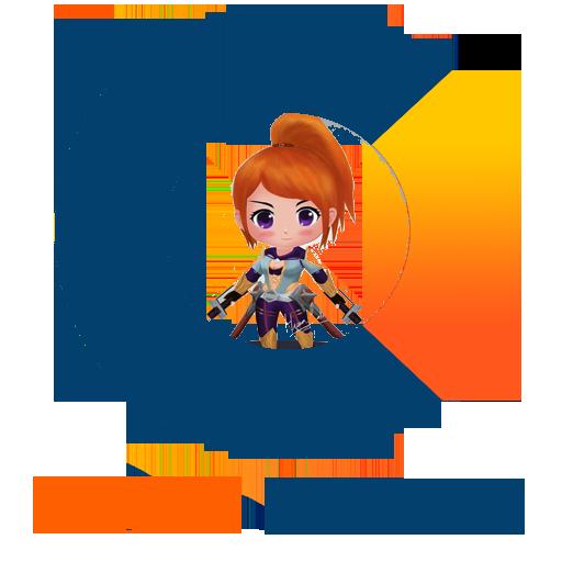 Coda Topup Mobile - Topup Voucher Game