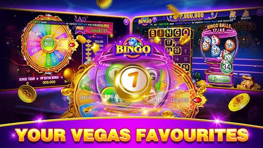 Gold Storm Casino - Asian Fishing Arcade Carnival  screenshots 5